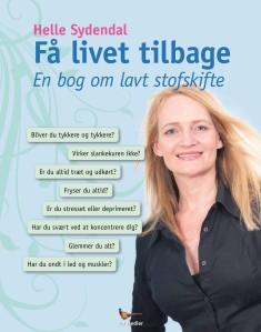 Helle Sydendal TILBAGE TIL LIVET forside - under 1 MB
